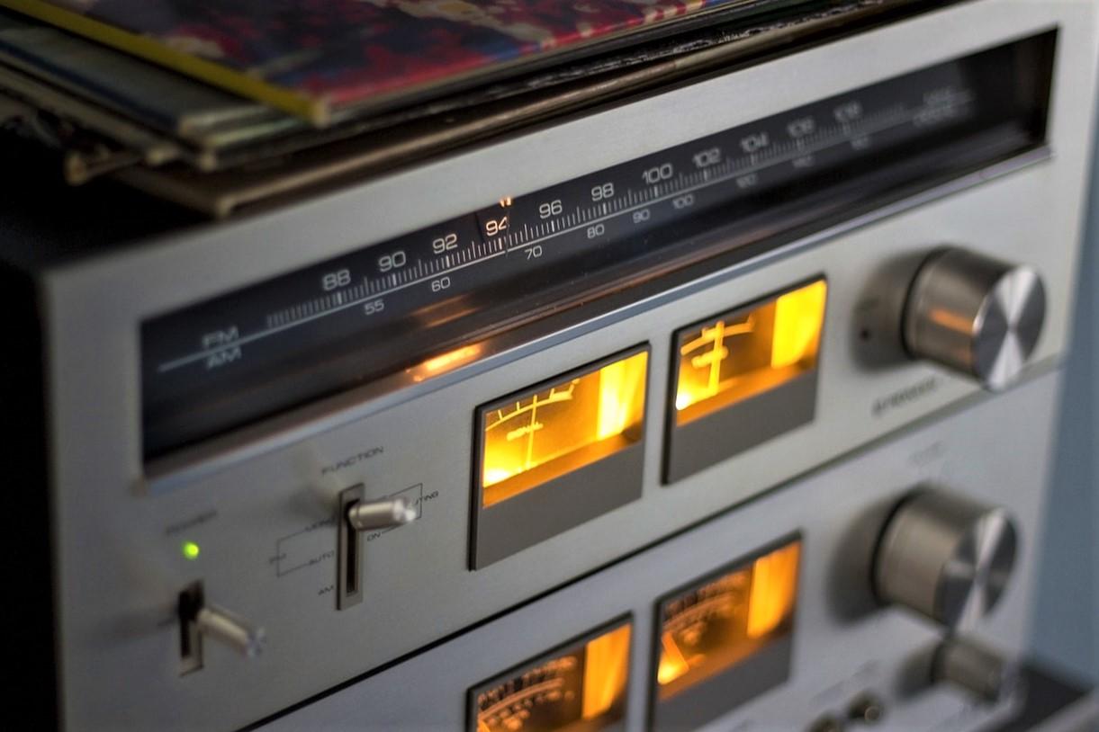 football radio ES Manival