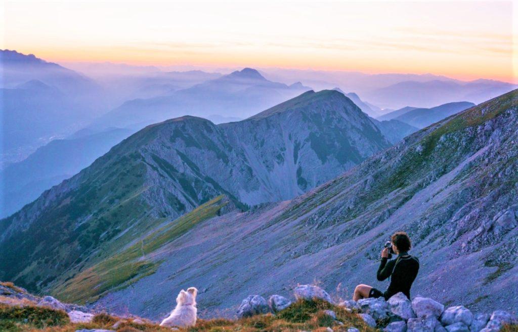 randonnée malin montagne