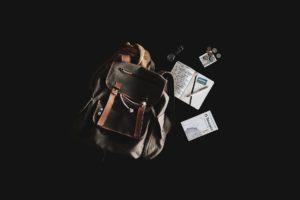 équipement de randonnée, torrent manival : le sac