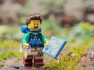 julien manival : plutôt randonnée ou course à pied ?