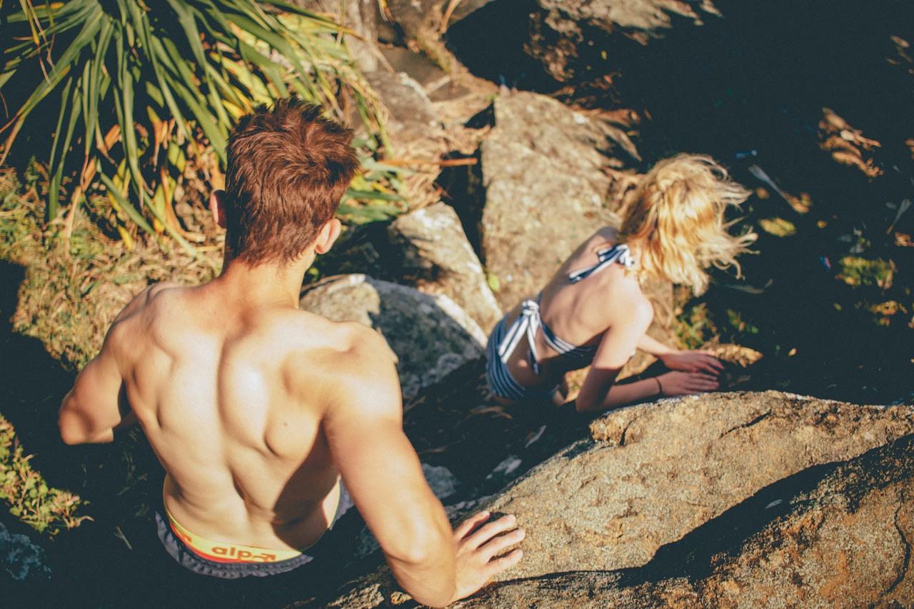 randonnée santé physique julien manival
