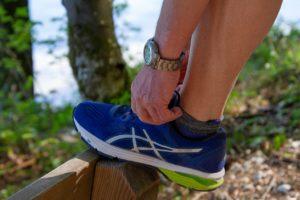 chaussures de running, manival-julien