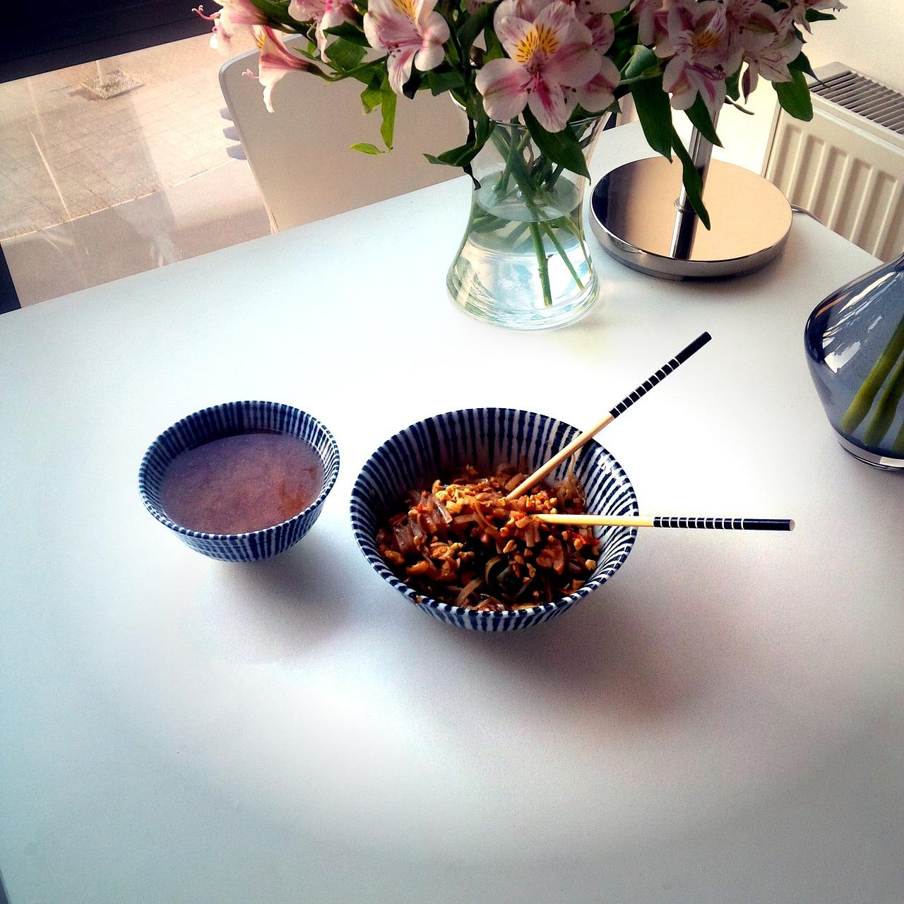 voyage thailande recette pad thai @manivaljulien