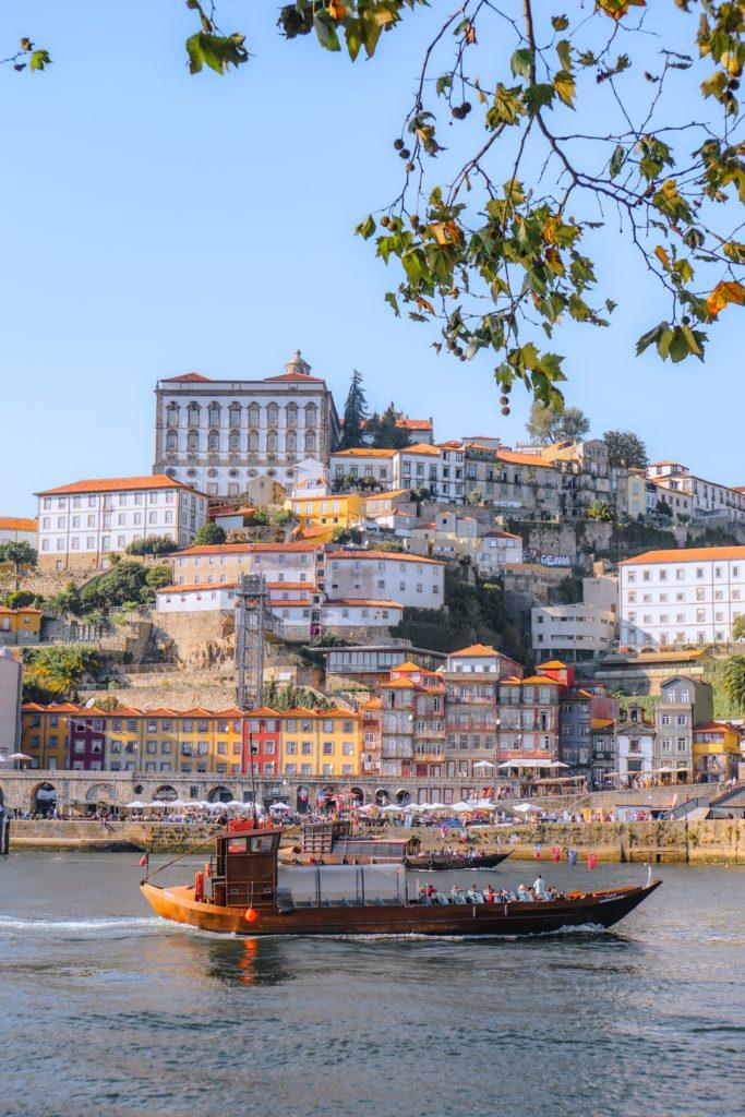 Porto. Voyager au Portugal, Julien Manival