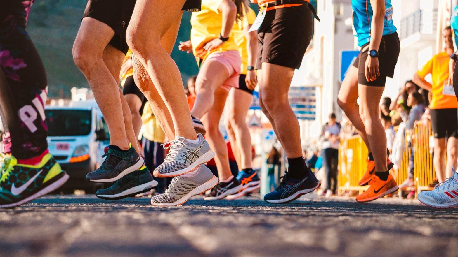 Choisir sa chaussure de course, par Julien Manival