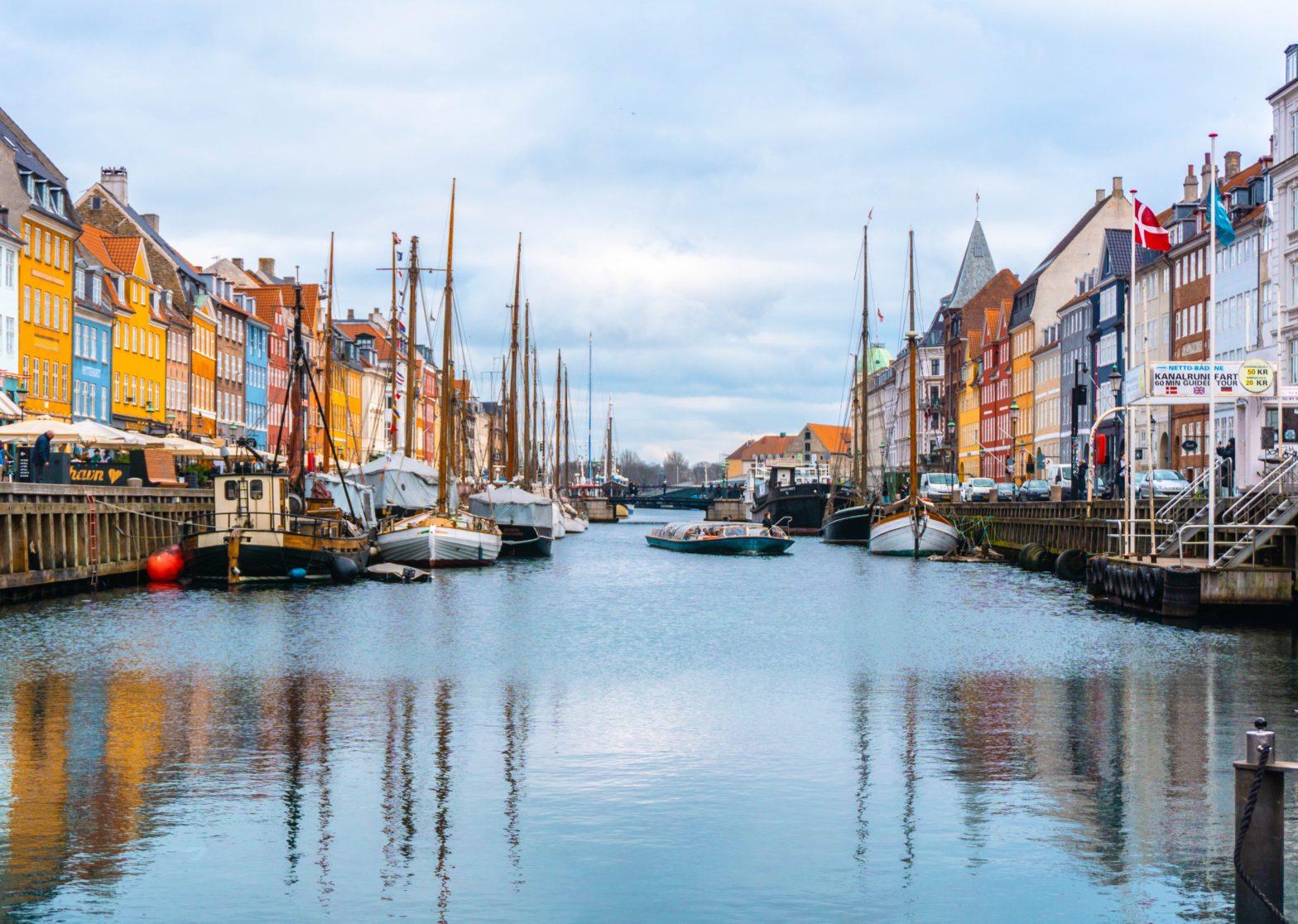 Découvrir Copenhague. Article de Julien Manival