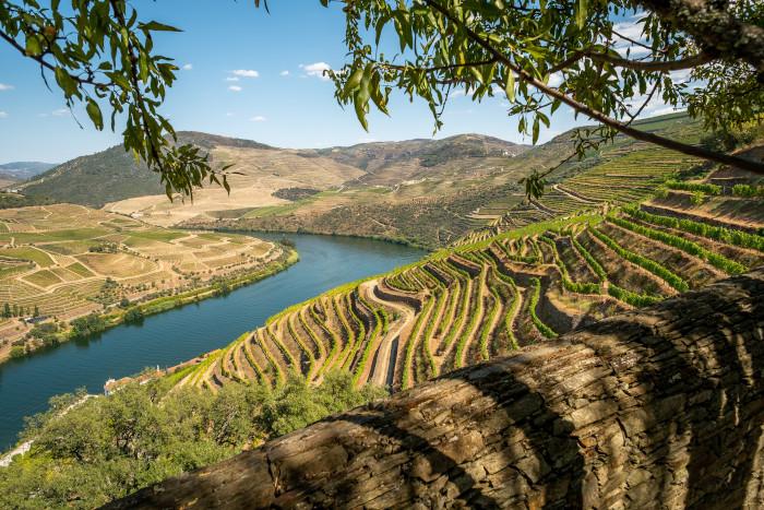 Julien Manival - Visiter la Vallée du Douro
