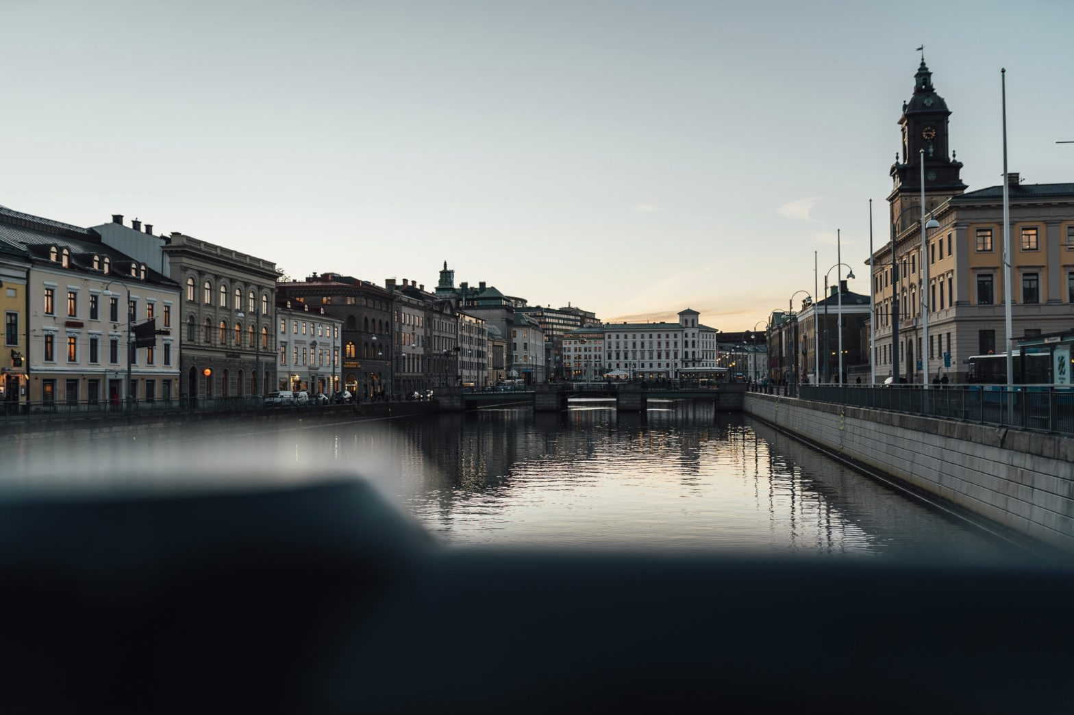 Découvrir Göteborg