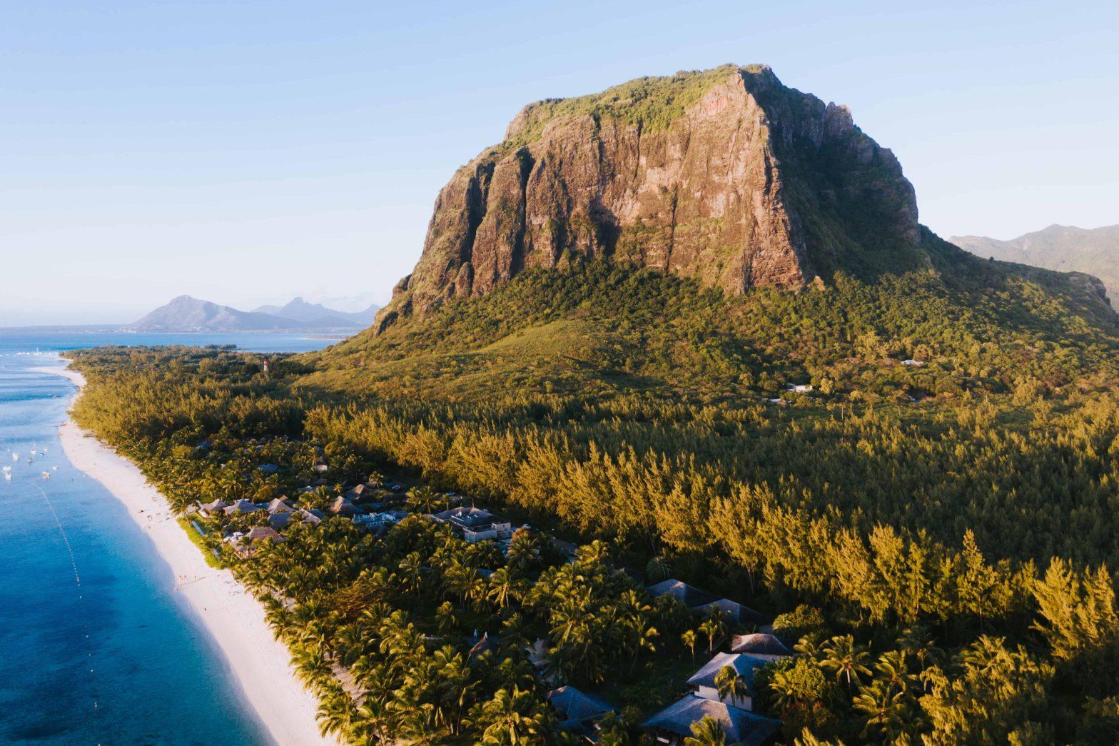 Découvrir l'île Maurice, Julien Manival